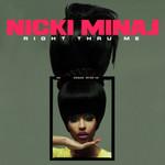 Right Thru Me (Cd Single) Nicki Minaj
