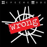 Wrong (Cd Single) Depeche Mode
