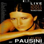 Live 2001 2002 World Tour (Dvd) Laura Pausini