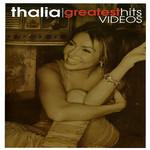 Greatest Hits: Videos (Dvd) Thalia