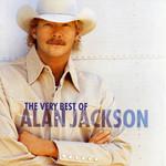 The Very Best Of Alan Jackson Alan Jackson