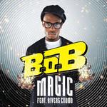 Magic (Featuring Rivers Cuomo) (Cd Single) B.o.b.