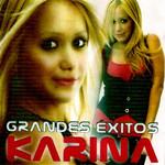 Grandes Exitos Karina (Argentina)