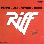 Pappo Jaf Vitico Moro Riff