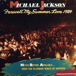 Farewell My Summer Love Michael Jackson