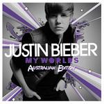 My Worlds (Australian Edition) Justin Bieber