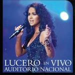 Lucero En Vivo Auditorio Nacional Lucero