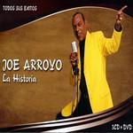 La Historia (Dvd) Joe Arroyo