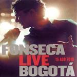 Live Bogota 15 Ago 2010 (Dvd) Fonseca