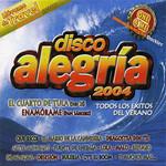 Disco alegria 2004 for El cuarto de tula letra