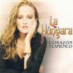 Corazon Flamenco La Hungara