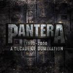 1990-2000: A Decade Of Domination Pantera