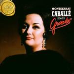Sings Granados Montserrat Caballe