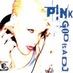 God Is A Dj (Cd Single) Pink