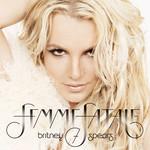 Femme Fatale Britney Spears