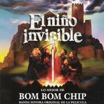 El Niño Invisible Bom Bom Chip