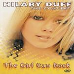 The Girl Can Rock (Dvd) Hilary Duff