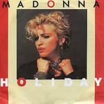 Holiday (Cd Single) Madonna