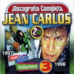 Discografia Completa Volumen 3 Jean Carlos