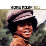 Gold Michael Jackson
