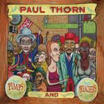 Pimps & Preachers Paul Thorn