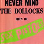 Never Mind The Bollocks Here's The Sex Pistols Sex Pistols