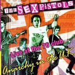 Anarchy In The U.k. Sex Pistols
