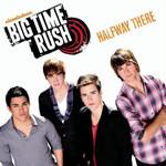 Halfway There (Cd Single) Big Time Rush