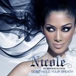 Don't Hold Your Breath (Cd Single) Nicole Scherzinger