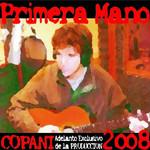 Primera Mano Ignacio Copani