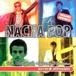 Una Decima De Segundo Y Otros Exitos Nacha Pop
