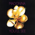You'll See (Cd Single) Madonna