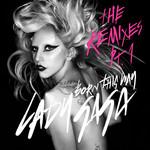 Born This Way (The Remixes Part 1) (Cd Single) Lady Gaga