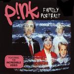 Family Portrait (Cd Single) Pink