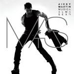 Musica + Alma + Sexo (Deluxe Edition) Ricky Martin