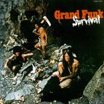 Survival Grand Funk Railroad