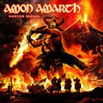 Surtur Rising Amon Amarth