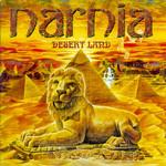 Desert Land Narnia