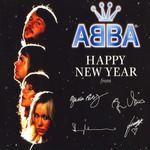 Happy New Year (Cd Single) Abba