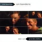 Mis Favoritas (Dvd) Sin Bandera