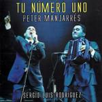 Tu Numero Uno Peter Manjarres & Sergio Luis Rodriguez