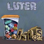 Añicos Luter