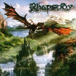 Symphony Of Enchanted Lands II (The Dark Secret) Rhapsody