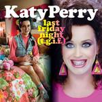 Last Friday Night (Cd Single) Katy Perry