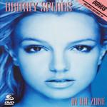 In The Zone (Dvd) Britney Spears