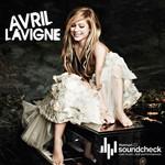 Walmart Soundcheck Avril Lavigne