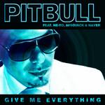 Give Me Everything (Featuring Ne-Yo, Afrojack & Nayer) (Cd Single) Pitbull