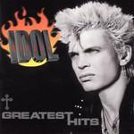 Greatest Hits Billy Idol