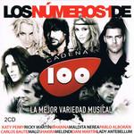 Los Numeros Uno De Cadena 100 (2011)