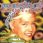 Grandes Exitos (10 Canciones) Marisol